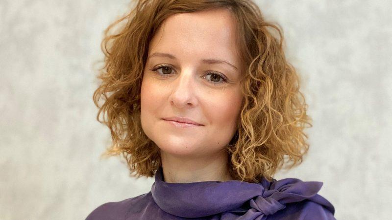 Nowa dyrektor fabryki Nestlé w Rzeszowie
