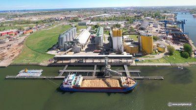 Awans Portu Gdańsk