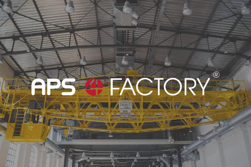 Wdrożenie APS 4Factory w branży meblarskiej