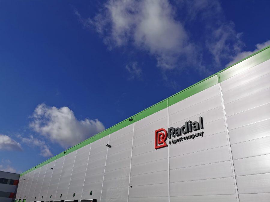 Nowy gracz na polskim rynku logistyki dla e-commerce