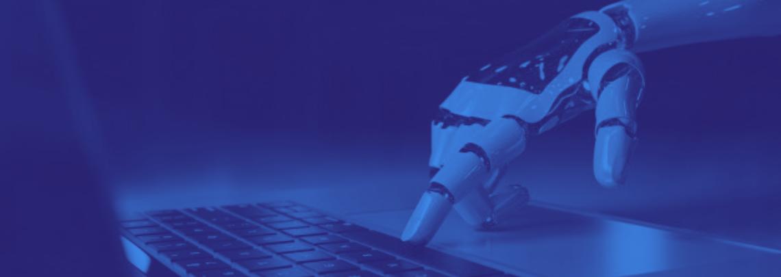 Sztuczna inteligencja dopasuje system czyli rozwiązanie na miarę użytkownika