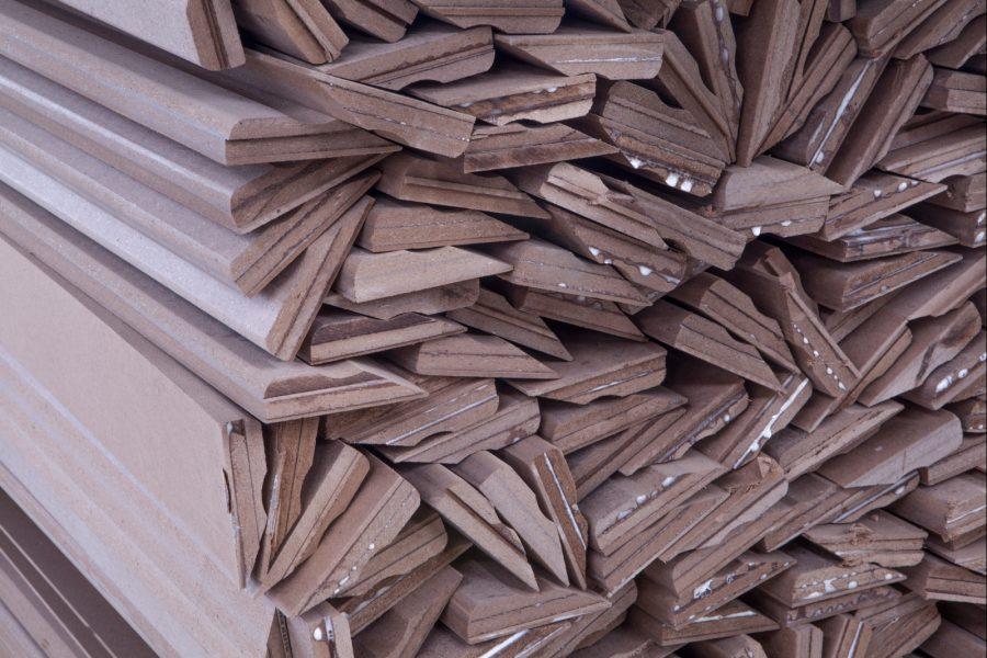 BEP opracuje nowe tworzywo drzewne