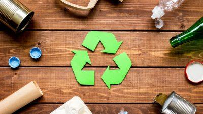 Pomysł na system odpadowy