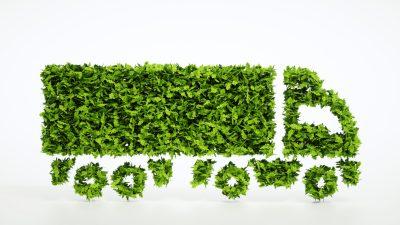 Zielona logistyka