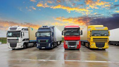 Bezpieczny transport towarów na Ukrainę