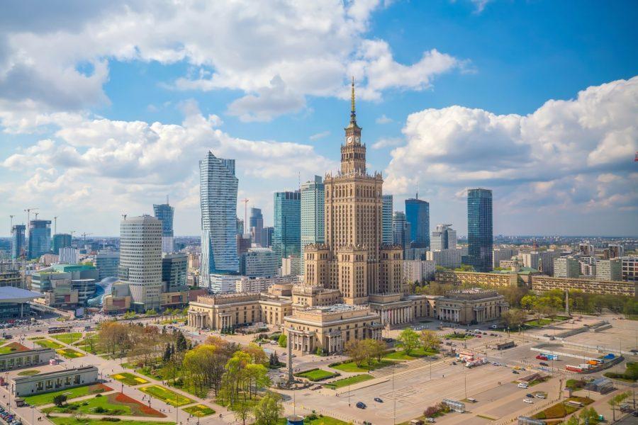 Zmiany w procesie globalizacji szansą dla Polski