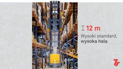 Zmiany na rynku magazynowym: 12-metrowe magazyny standardem w ofercie 7R