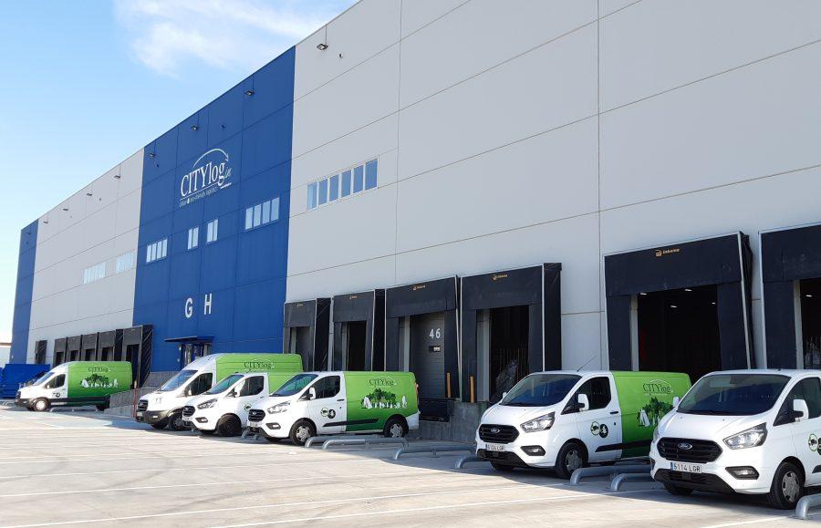 FM Logistic rozwija logistykę miejską