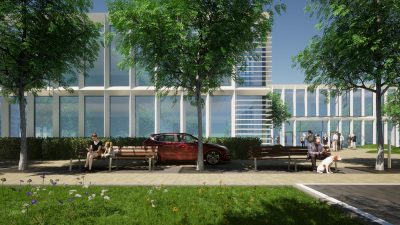 Pekao S.A. sfinansuje kolejną inwestycję Hillwood
