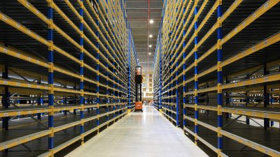 P3 Logistic Parks przejmuje 33 nieruchomości w Niemczech