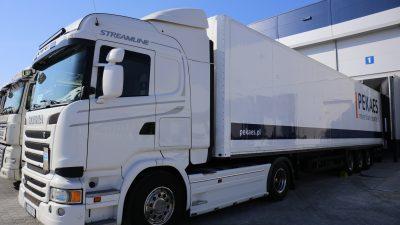 PEKAES − gwarancja bezpieczeństwa i dostaw na czas