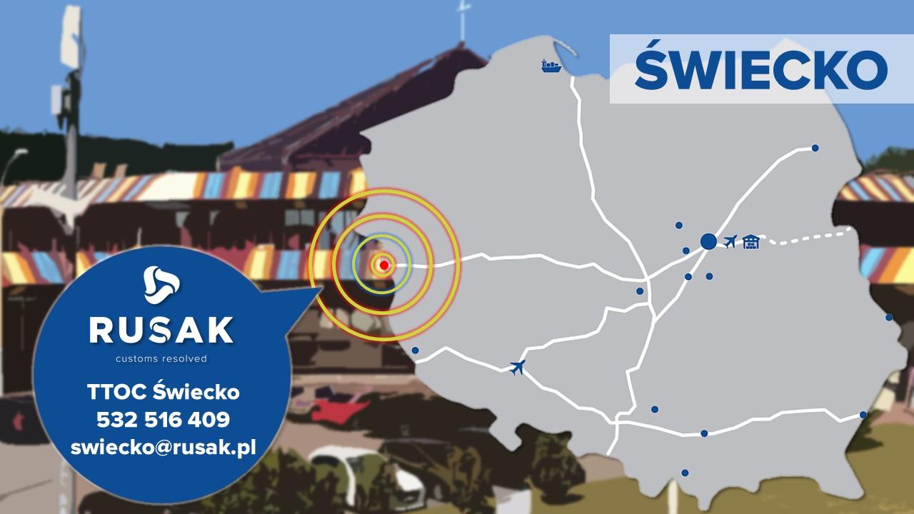 Grupa Rusak rozwija swoją działalność na zachodzie Polski