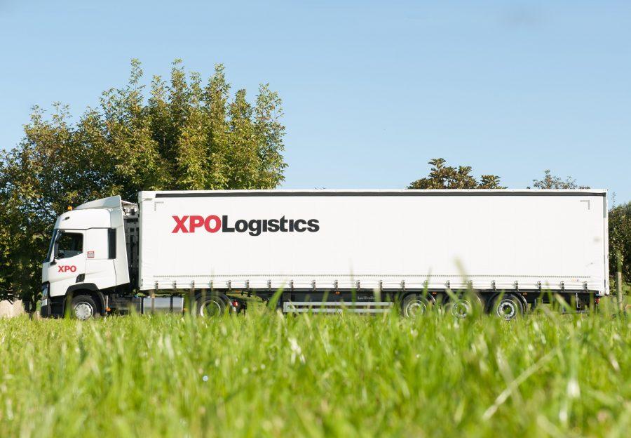 Miej wpływ: wyzwanie sprzątania w XPO Logistics