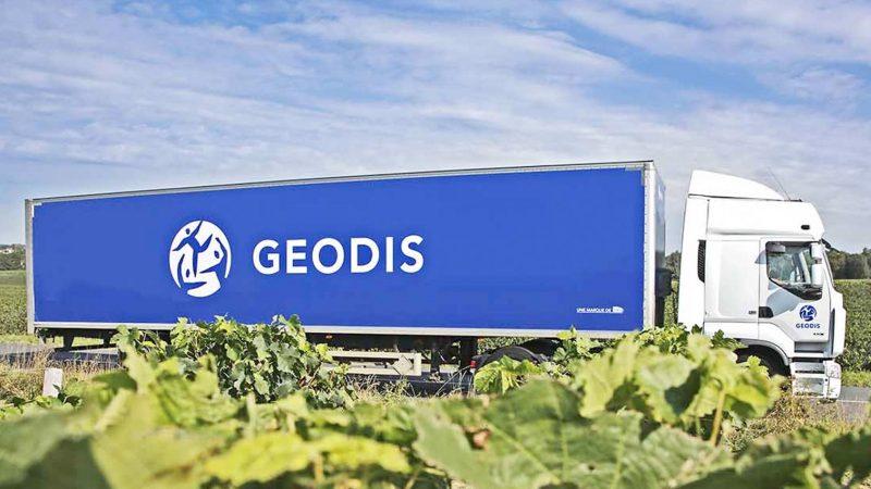 GEODIS ogłasza przejęcie PEKAES