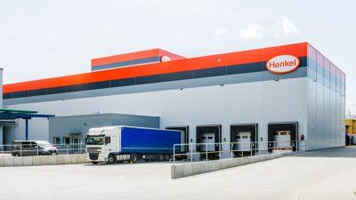 Henkel rozszerzy produkcję w Raciborzu