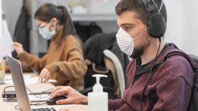 Jak MŚP przygotowały się na drugą falę pandemii?