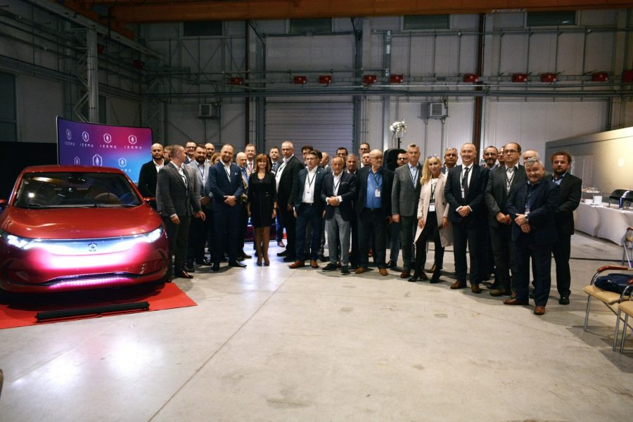 Nowy zarząd Polskiej Grupy Motoryzacyjnej