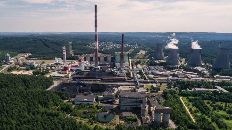 PMI polskiego przemysłu urosło tylko nieznacznie