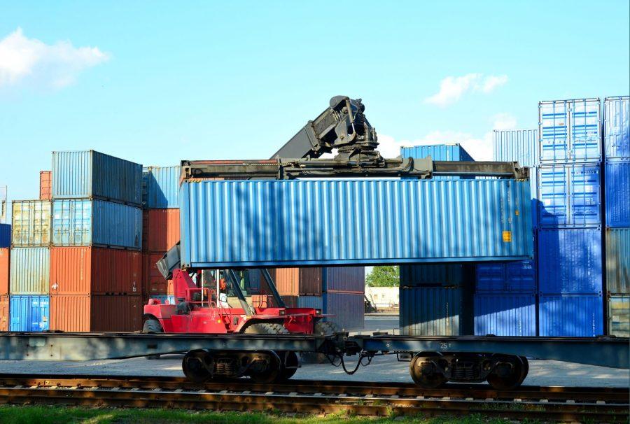 W Łodzi powstaje nowoczesny terminal multimodalny do obsługi transportu żywności