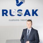 Piotr Sienkiewicz, Business Development Director Rusak Business Services