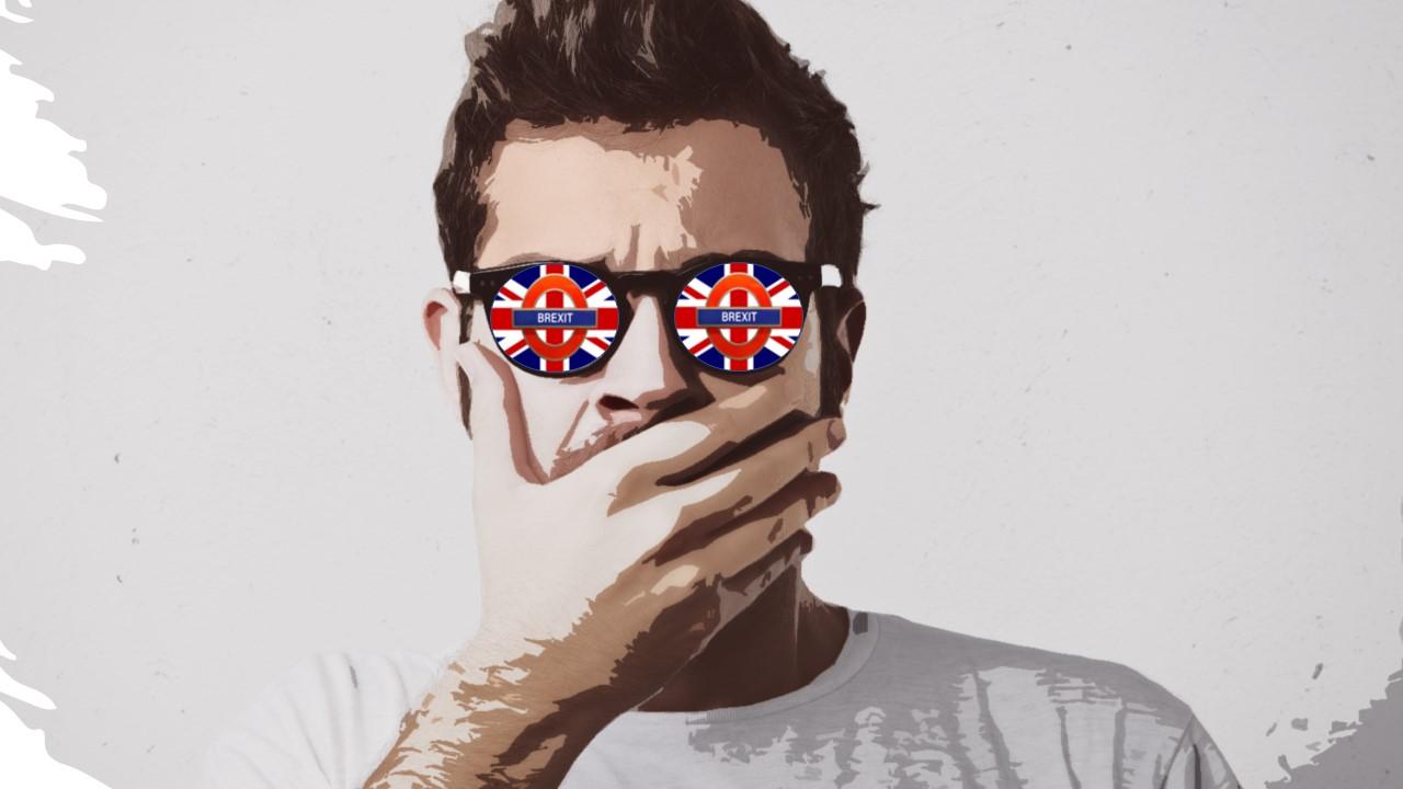 Brexit Anno 2020