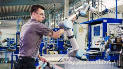 Barometr robotyzacji MŚP