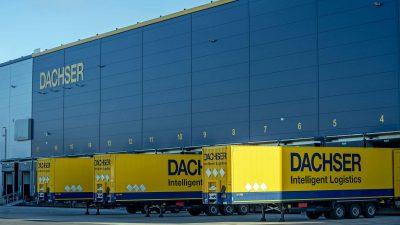 Nowy oddział Dachser w Finlandii
