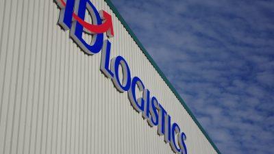 ID Logistics dla światowego lidera rynku e-commerce