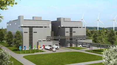 BASF postawił na Niemcy