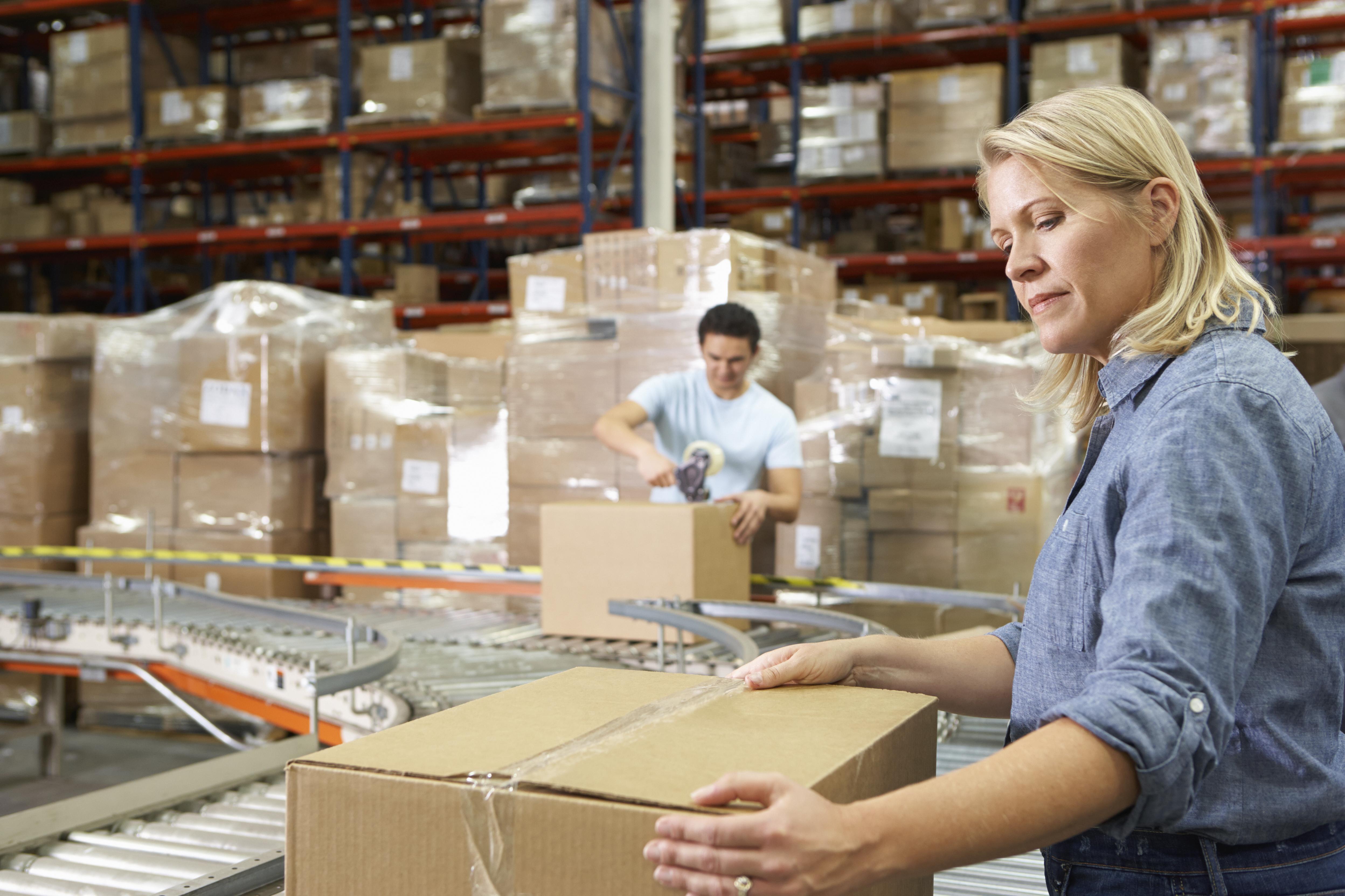 Ułatw dostarczanie przesyłek swoim klientom