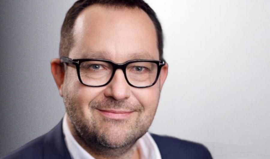 Marek Głazowski country managerem IFS na Polskę i kraje Europy Wschodniej.