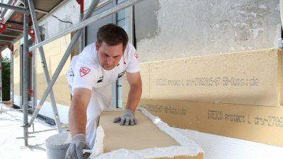 STEICO SE rusza z budową kolejnej fabryki w Polsce