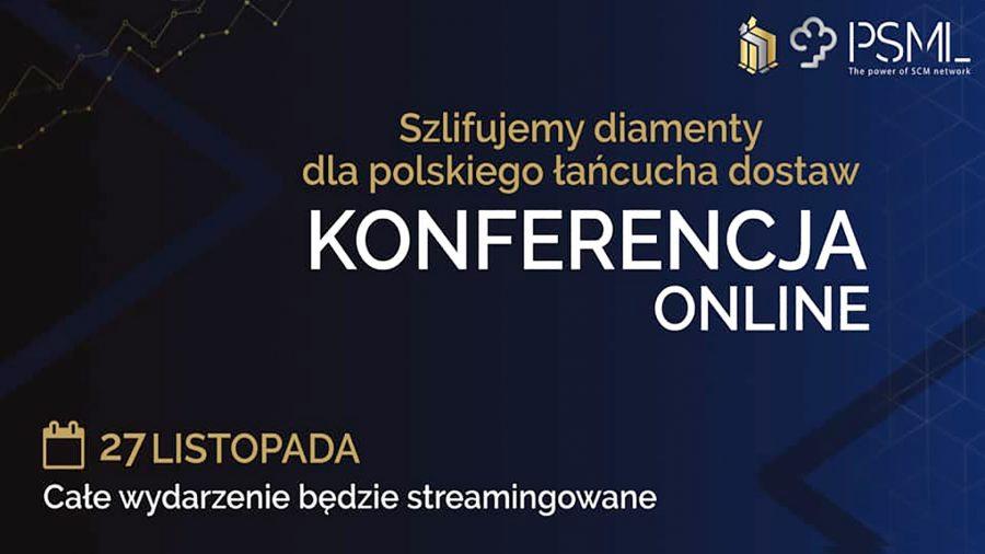 Konferencja TOP Young100 & CloudNine: Szlifujemy diamenty dla polskiego łańcucha dostaw