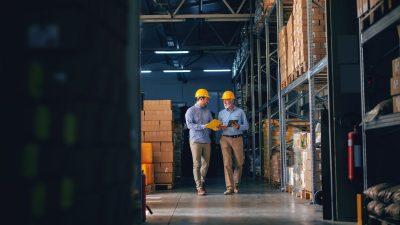 Eksport ratuje PMI polskiego przemysłu