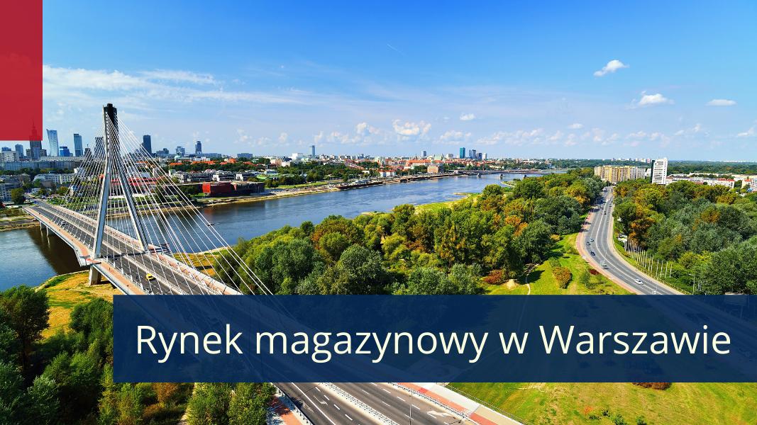 Warszawa – miasto rozwija logistykę ostatniej mili