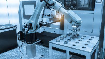 Automatyzacja a rynek pracy – bilans na plusie