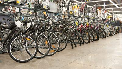 Ruszyła budowa fabryki rowerów dla  Decathlonu