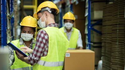 Na pracowników z Ukrainy trzeba poczekać