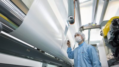 SK Innovation podwoi inwestycję na Śląsku