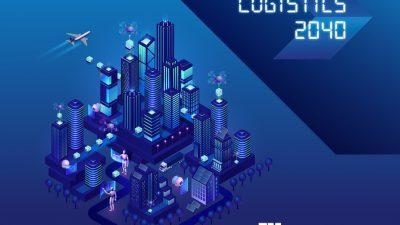 """Nowy raport """"Logistyka 2040"""" opisuje trzy scenariusze przyszłości logistyki"""