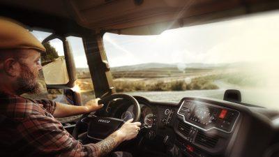 System głosowego asystenta kierowcy