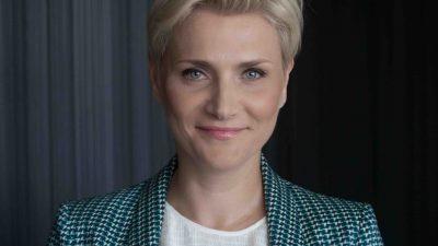 Polska Centralna magazynowym liderem