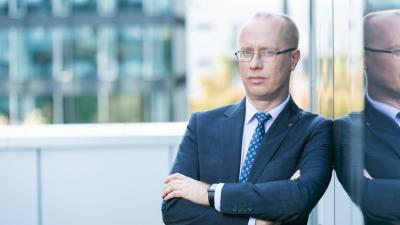 Marcin Balicki w zarządzie Leaseurope