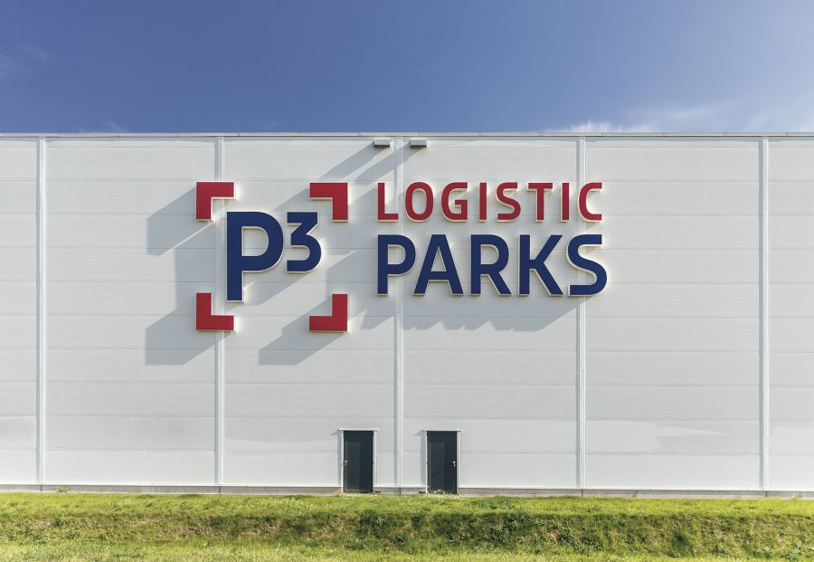 P3 kupuje działki w Warszawie pod logistykę miejską
