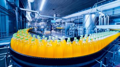 Innowacje w produkcji dla polskiego przemysłu spożywczego