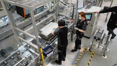 Fabryka Mercedesa w Jaworze pierwsza wśród firm przyjaznych kobietom