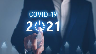 Druga fala COVID-19 pogorszyła prognozy na 2021 rok