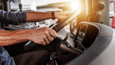 Przewoźnicy apelują o zmiany w systemie wynagradzania kierowców