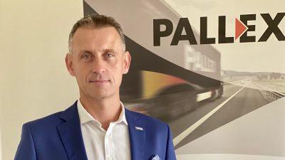 Pall-Ex powołało nowego dyrektora zarządzającego w Polsce