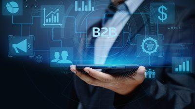 Pandemia a rynek B2B: digitalizacja i skracanie łańcuchów dostaw